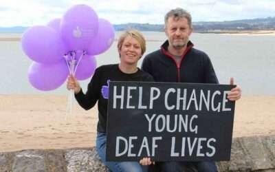 Exeter Deaf Academy Partnership