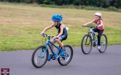 Choosing a bike for your child