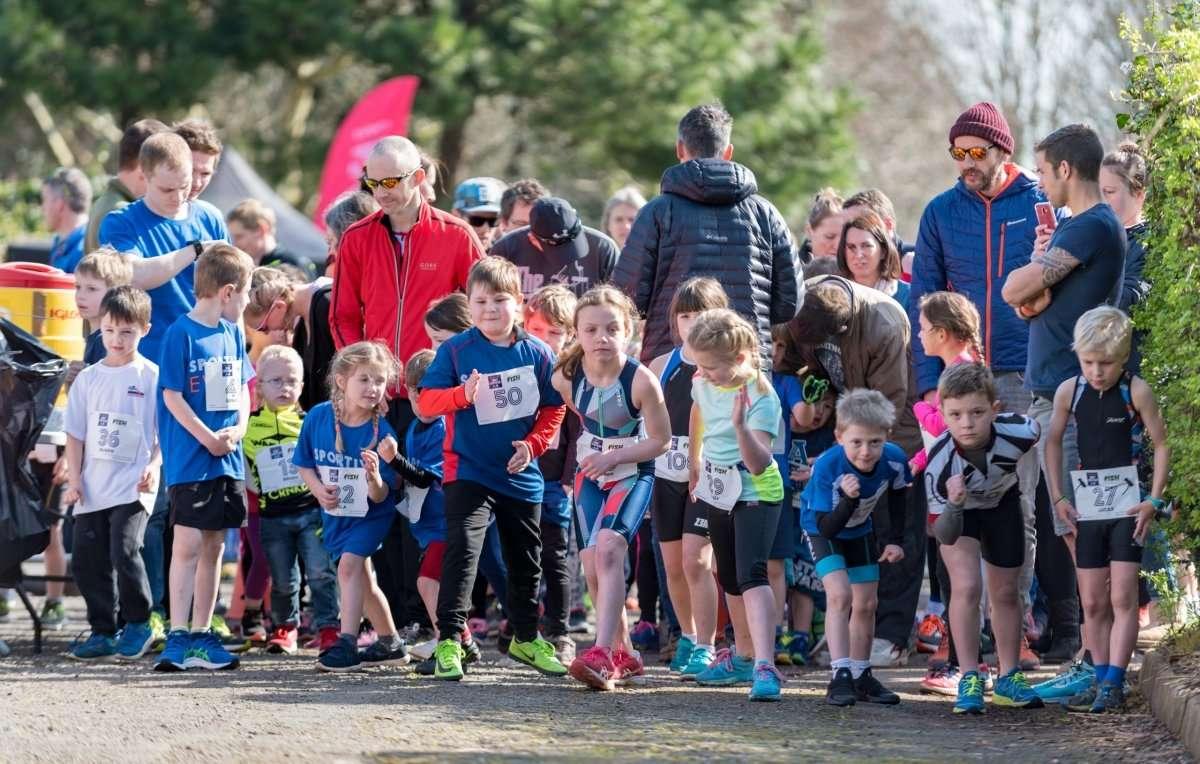 Triathlon for kids