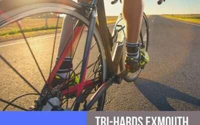 Tri Hards Registers as a British Cycling Club
