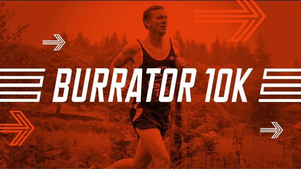 Burrator 10K