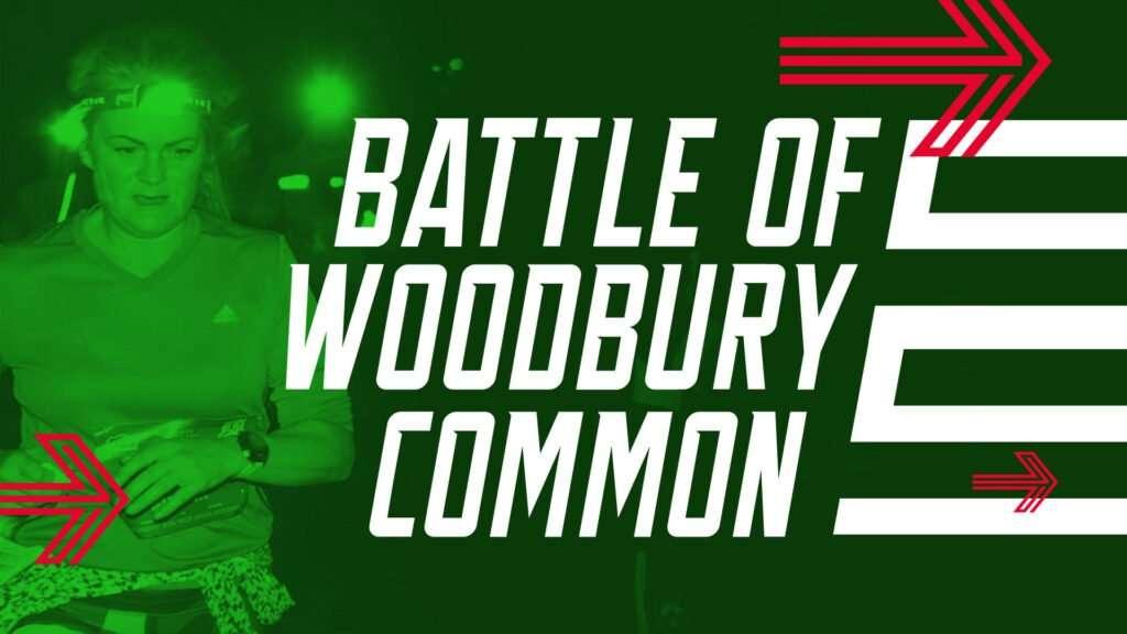 Battle of Woodbury Common