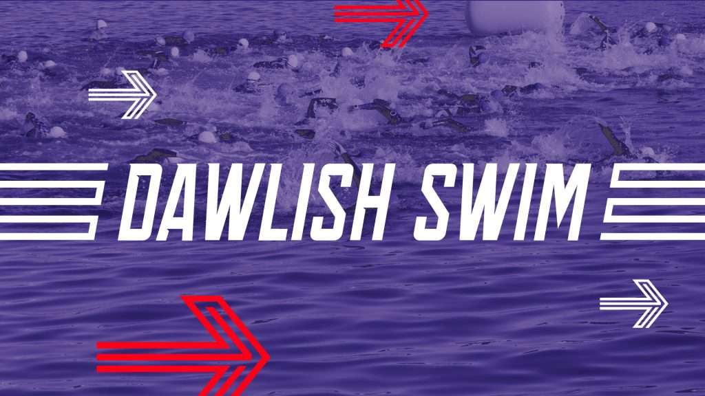 Dawlish Swim