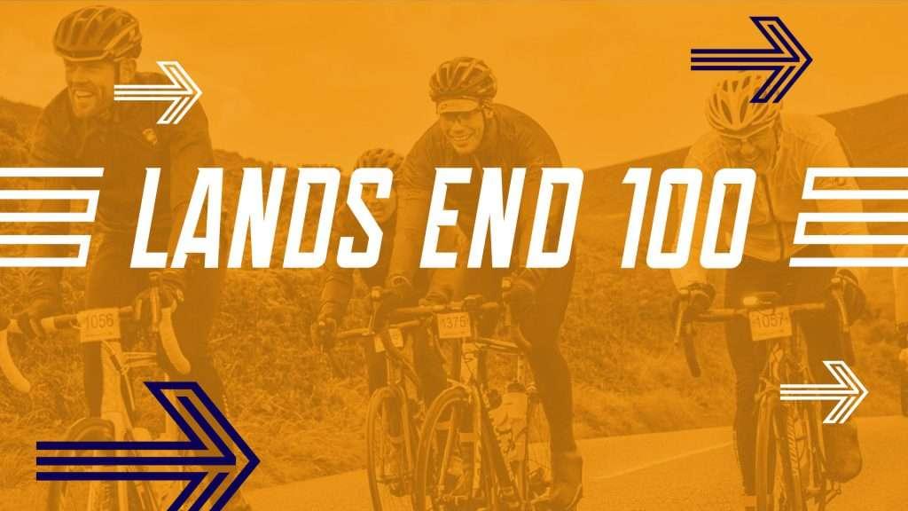Lands End 100